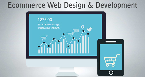 Ecommerce Store Development Services in Fresno